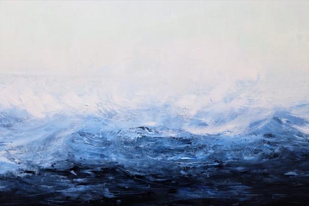 Seascape III. - detail