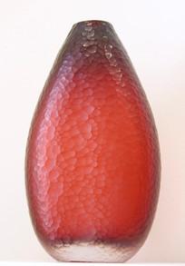Váza - Red