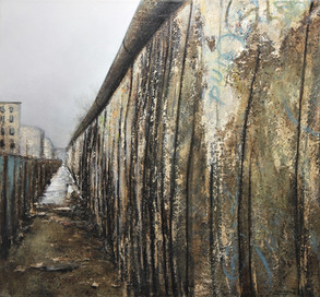 Stěna | Wall