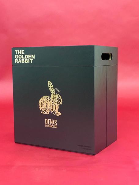 bronze rabbit in a box.jpeg
