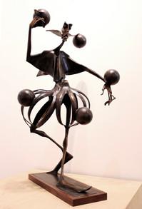 Žongler | Juggler
