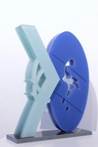 Modré bezpečí | Blue Safety