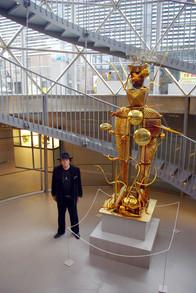Zlatý samuraj | Golden Samurai