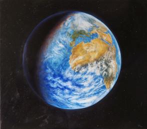 Země   Earth