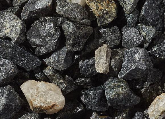 """Stone - Seirra Black 1/5"""""""