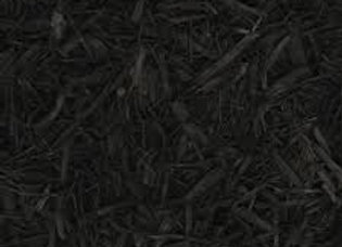 Mulch - Dark Brown (Black)