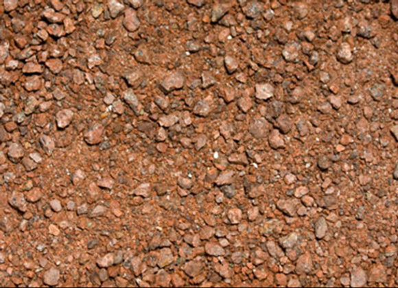 Stone - Red Cedar Granite w/ screenings