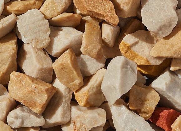 "Stone - Caramel 1.5"""