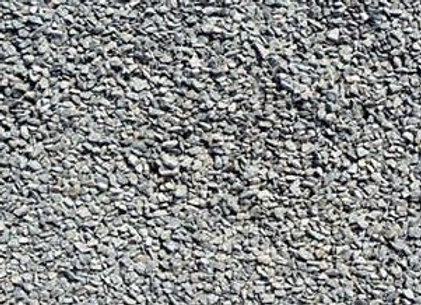 Gravel - Clear Chips