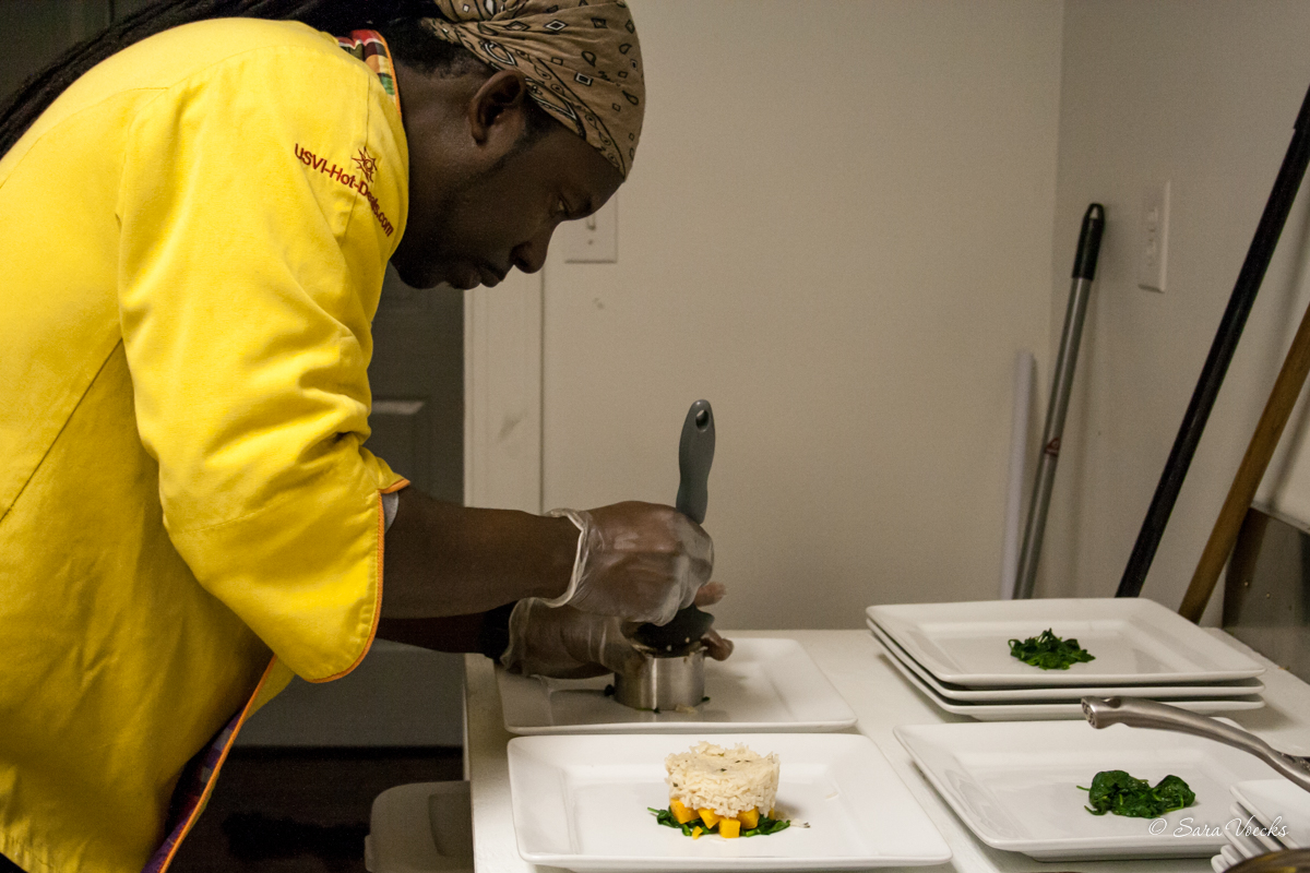 Chef Theo
