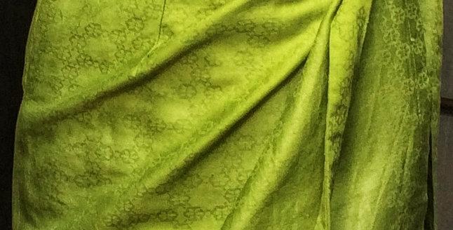 Harar Wrap Skirt