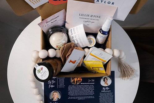 Female Collaborative Biz Box