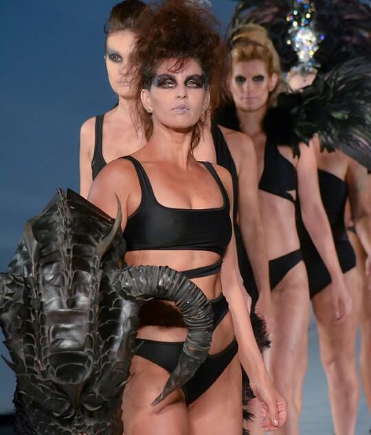 Beauty, Editorial, Fashion