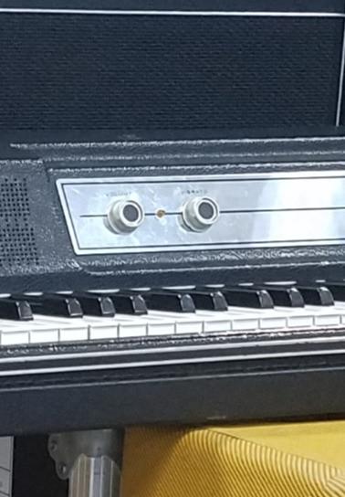Keys & Synths
