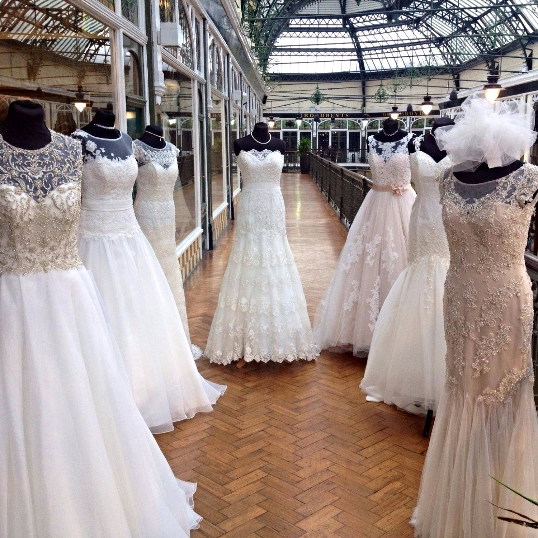 Glitz Ritz Tiaras Wedding gowns