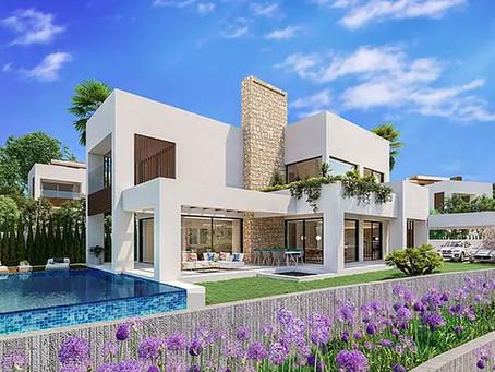 WhyLa Costa Del Solin Spain is Europe's California