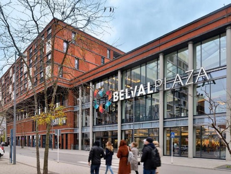 7 New Stores to Open in Belval Plaza Shopping Centre