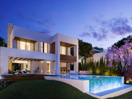 Firce Capital to develop a luxury residential complex in Marbella alongside WeInvest Capital Partner