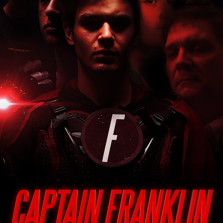 Captain Franklin: Infinity Fork Premiere