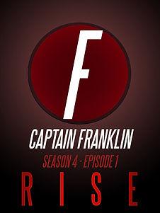 Captain Franklin Episode 1