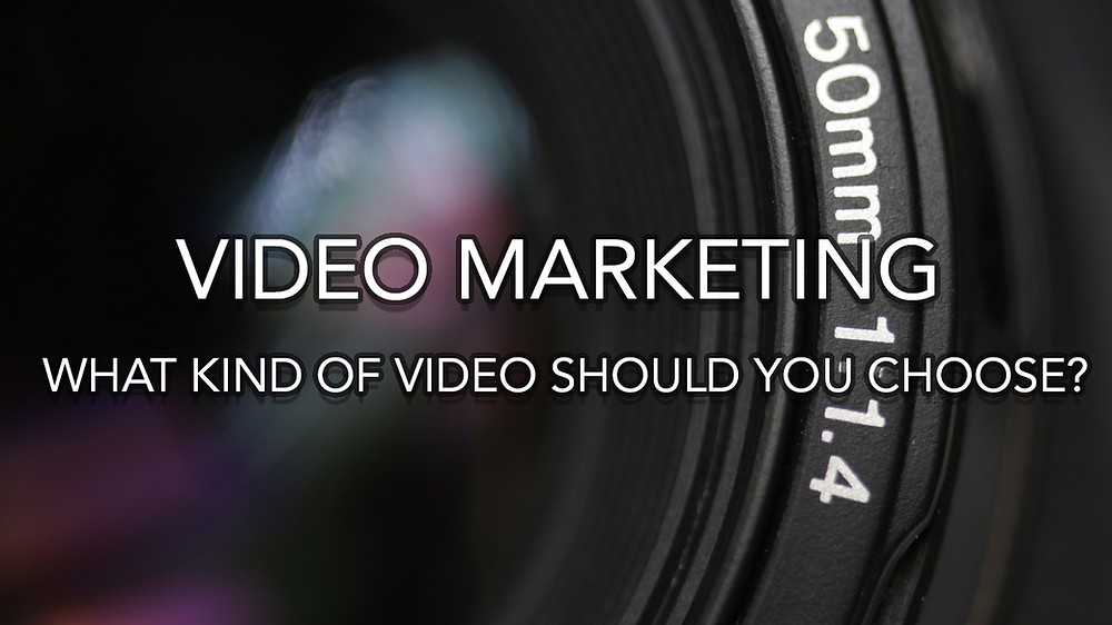 Video Marketing hints and tips