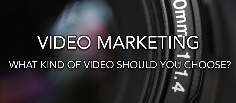 Video Marketing Part II