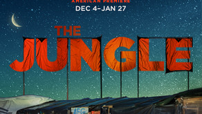 """The Players Interview: Under The Dome In """"The Jungle"""""""