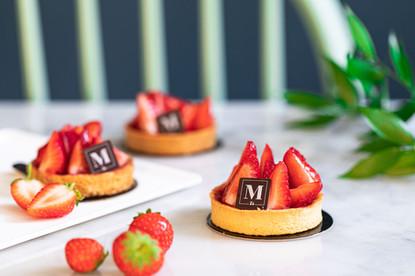 Tartelettes fraises - Baniere Web - Marius Patisserie.jpg