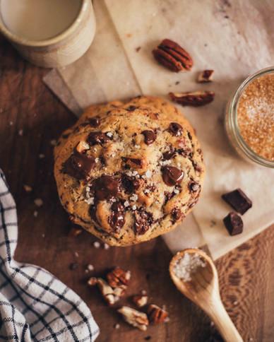Swiss Cookies©