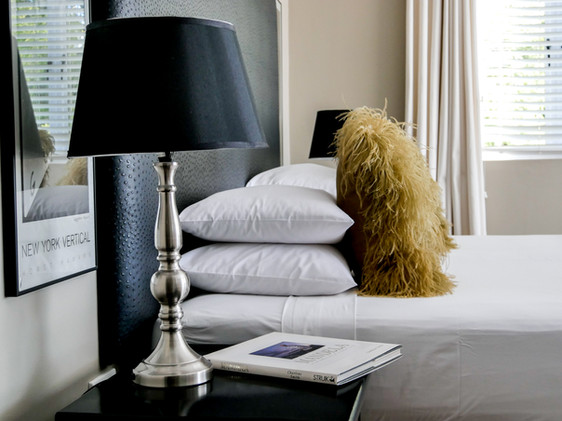 Pictures Guesthouse*****