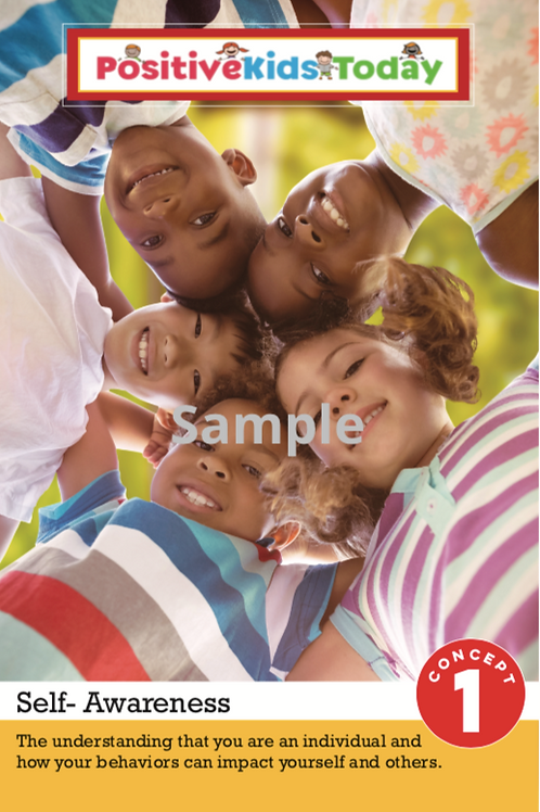 """Set of 7 Posters (11""""x17"""")"""