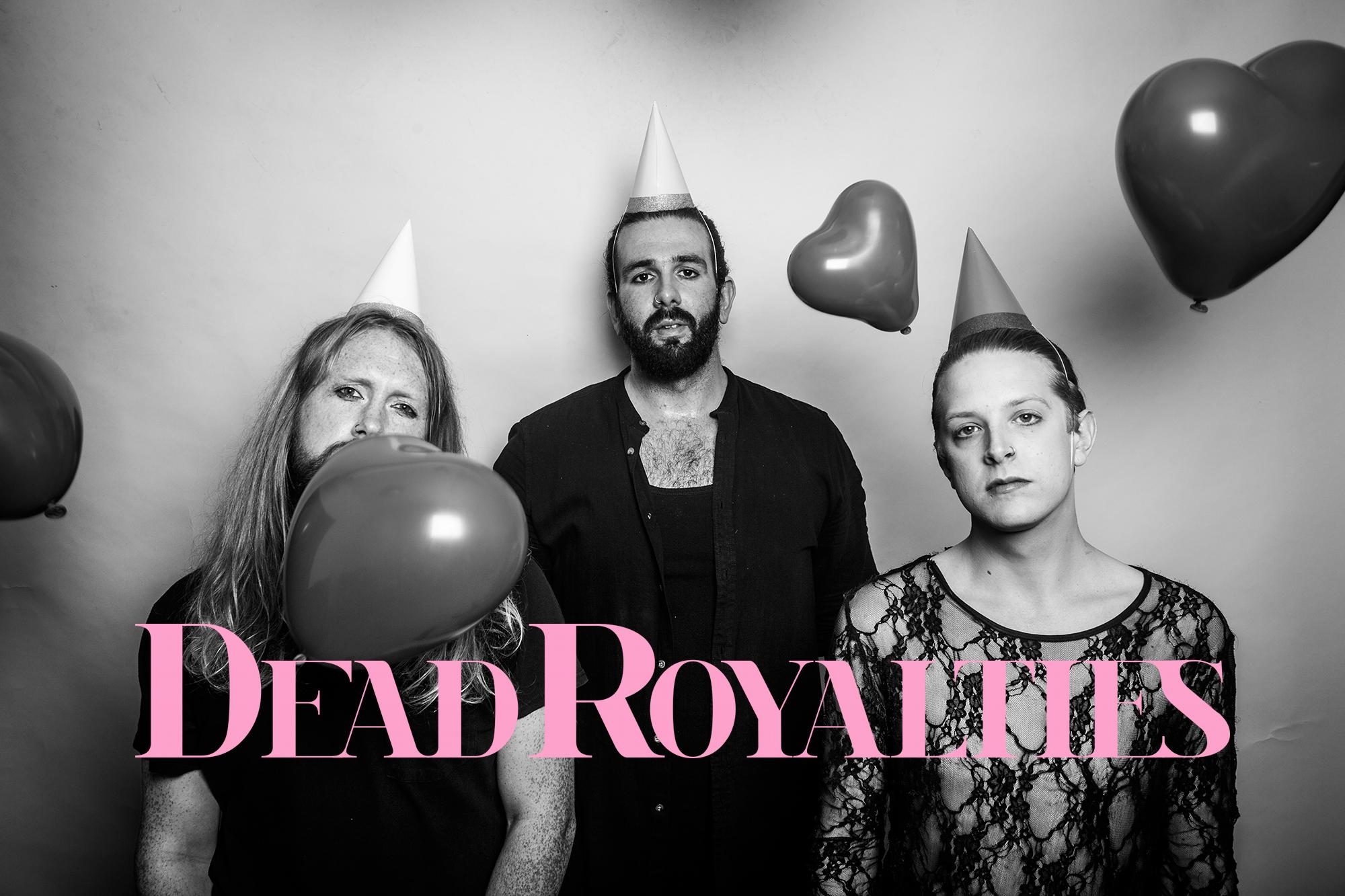 DEAD ROYALTIES