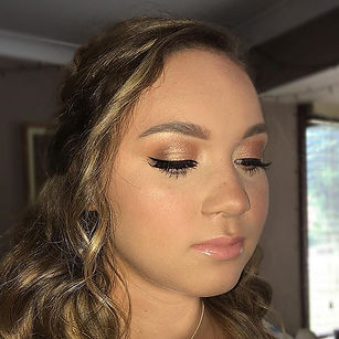Prom Hair and Makeup Artist Weybridge Prom Hair Stylist and Makeup Artist Oxshott Bookham Horsley Effingham
