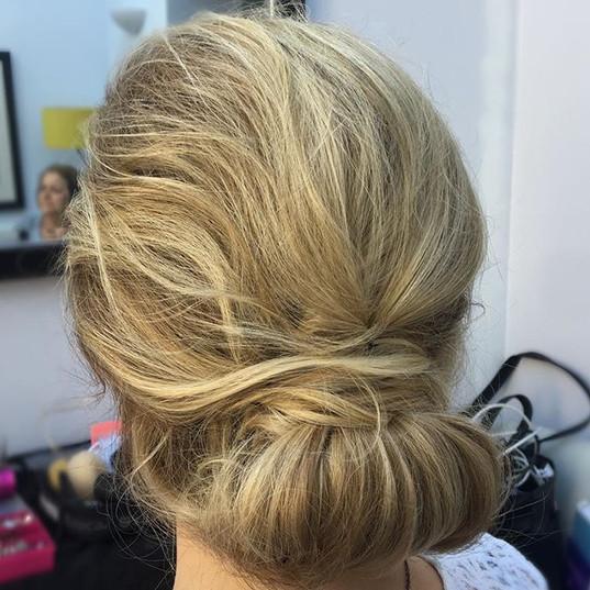Hair and Makeup Petersfield