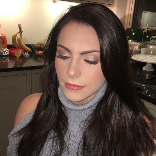 Makeup Artist Hersham Walton Oxshott