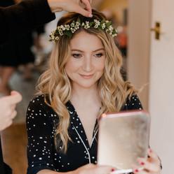 Hair and Makeup Chiddingfold