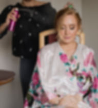 Hair and Makeup Hampton Court Hair Stylist and Makeup Artist for Weddings Proms Occasion Chertsey Horsham