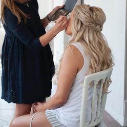 Hair and Makeup Ripley