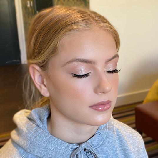 Makeup Artist Leatherhead