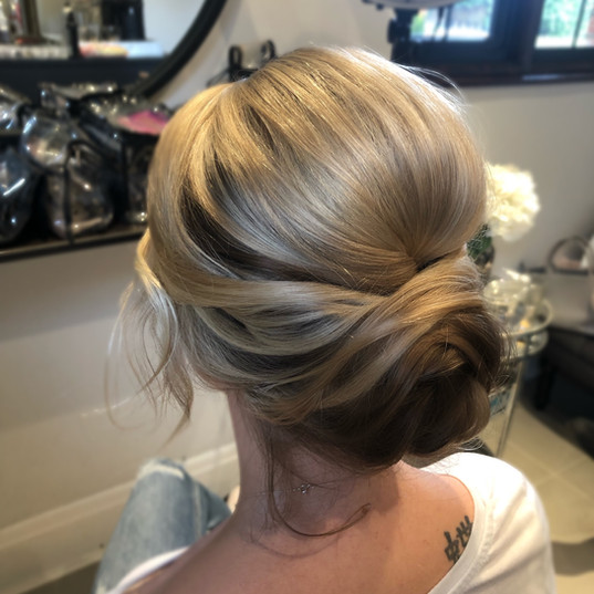 Hair and Makeup Reigate