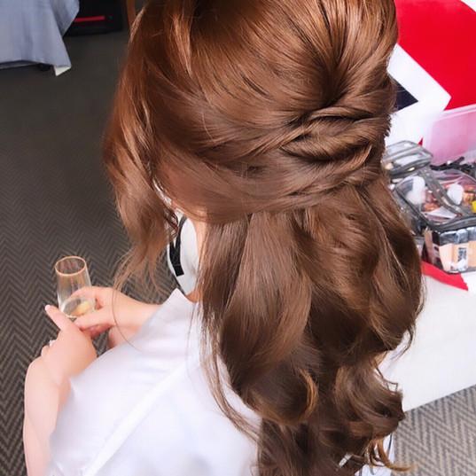 Hair and Makeup Horsham
