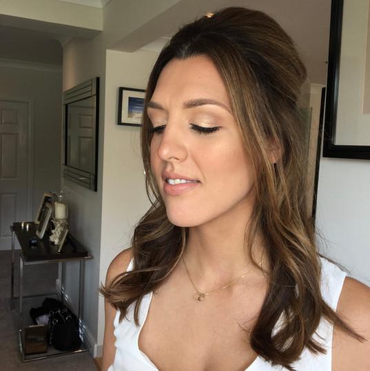 Hair and Makeup Farnham