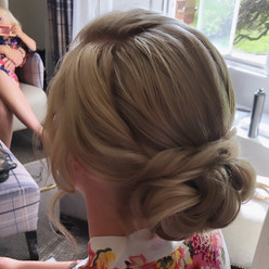 Hair and Makeup Redhill