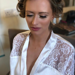 Hair and Makeup Oxshott