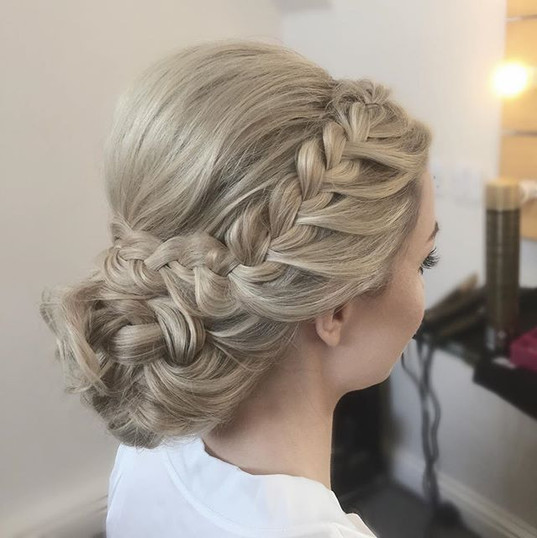 Hair and Makeup Artist Kingston