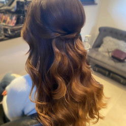 Hair and Makeup Guildford