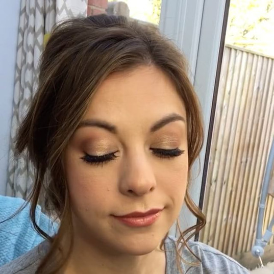 Hair and Makeup Banstead