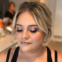 Makeup Artist Ottershaw