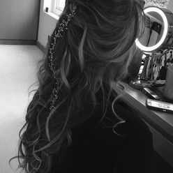 Hair and Makeup Richmond