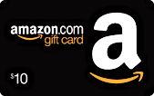 Amazon gift code